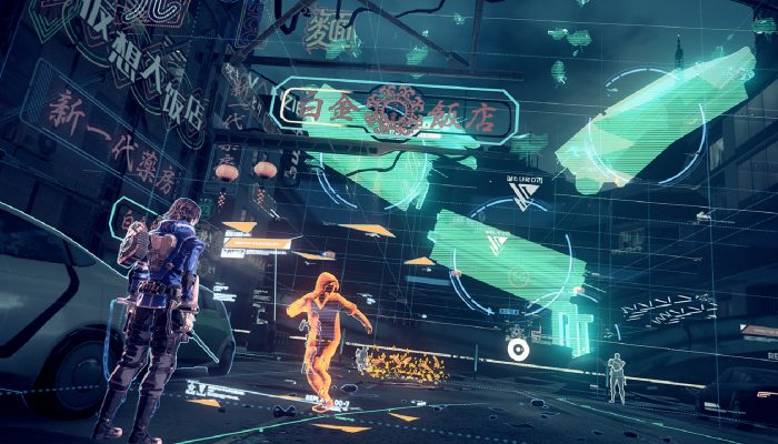PlatinumGames: 'Astral Chain Devblog: Cracking the Game Design Case'
