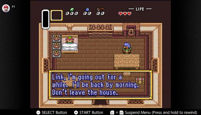 The Legend of Zelda A Link to the Past celebrates its 27th anniversary
