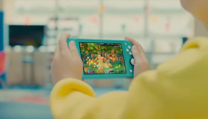 Nintendo Switch Lite – Available Now