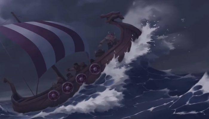 Northgard – Launch Trailer