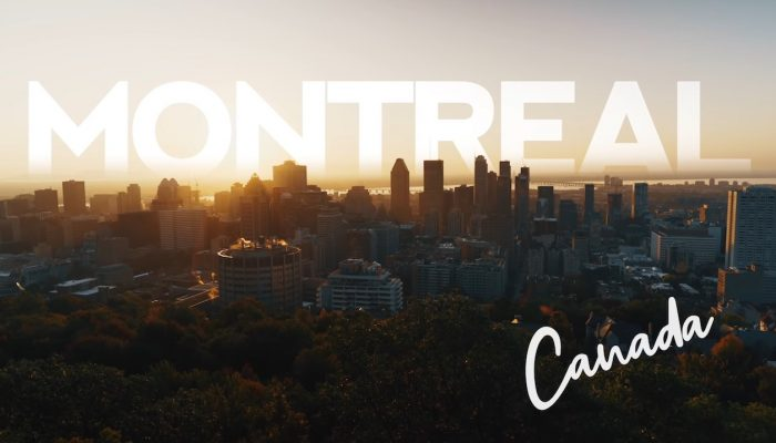 Pokémon Go – Safari Zone in Montréal