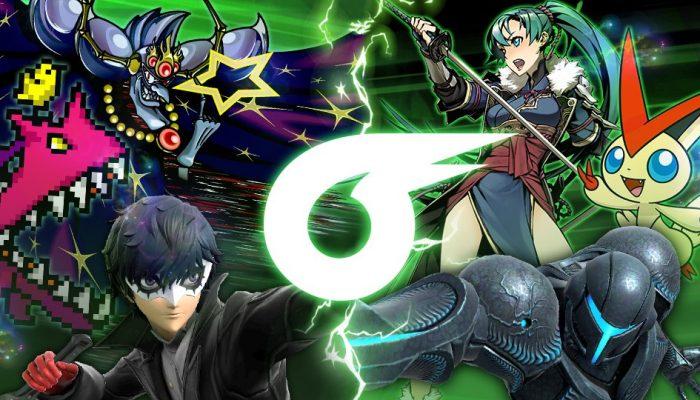 """Battle for Spirit Supremacy"" Tourney Event in Super Smash Bros. Ultimate"