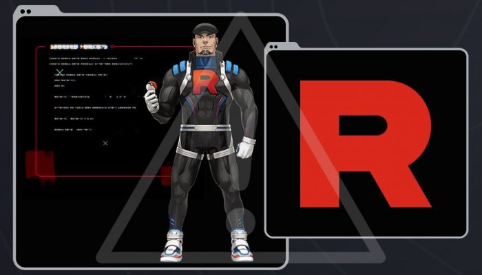 Introducing Cliff, Arlo and Sierra from Team Go Rocket in Pokémon Go