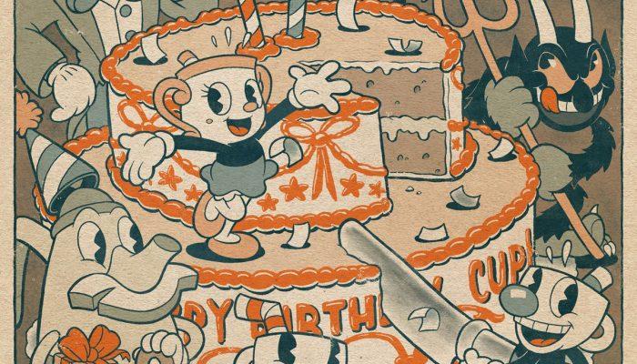 Cuphead celebrates its second anniversary