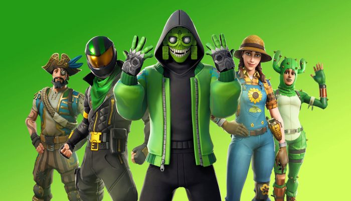 Fortnite: 'Matchmaking, Bots, Controls, and The Combine Update'
