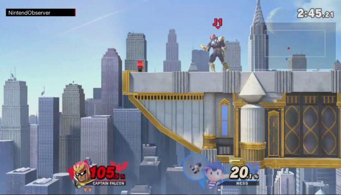 Super Smash Bros. Ultimate, Chikara VIP Épisode 17 : C'est bien dommage.