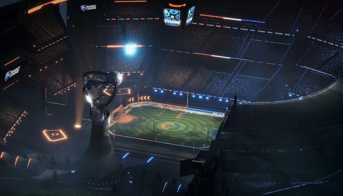 Rocket League New Rlcs Intro Debut Nintendobserver